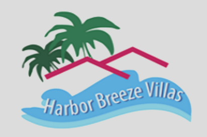 Harbor Breeze Villas Logo
